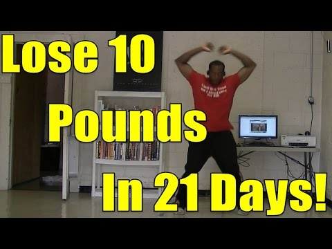 How fast do you lose weight jumping rope video