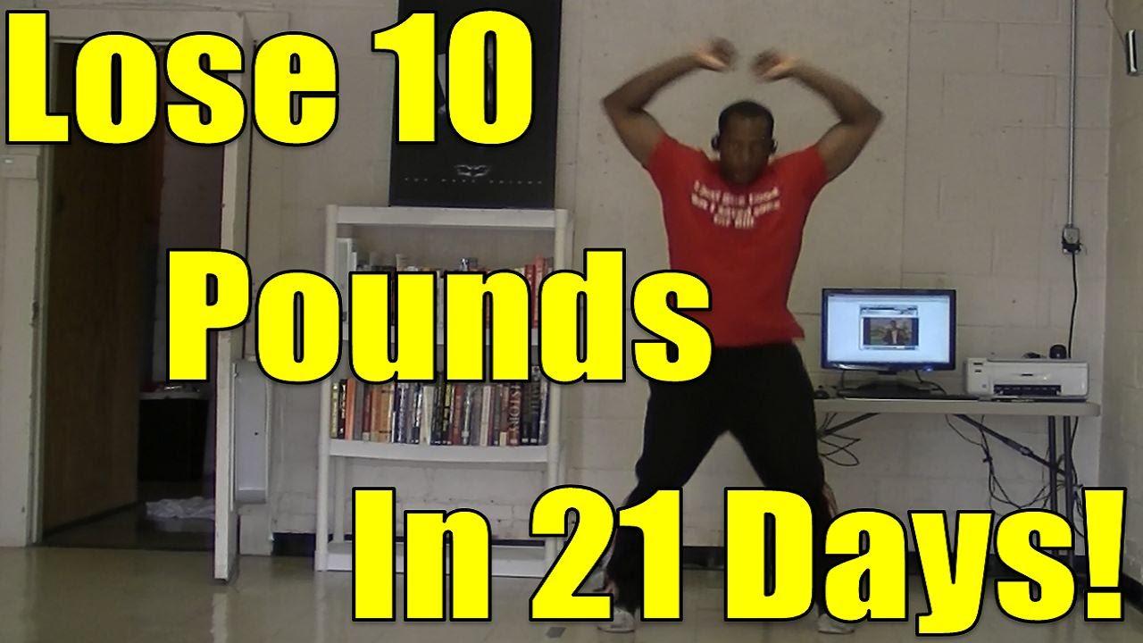 Cómo bajar de peso rápido en 3 pasos (perder 10 libras. Cada 28 días)