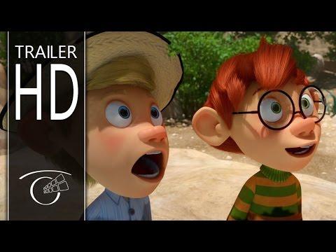 Albert - Trailer