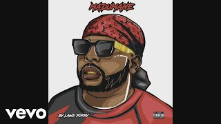 Madumane - Bentley (Official Audio) ft. Cassper Nyovest, Howard