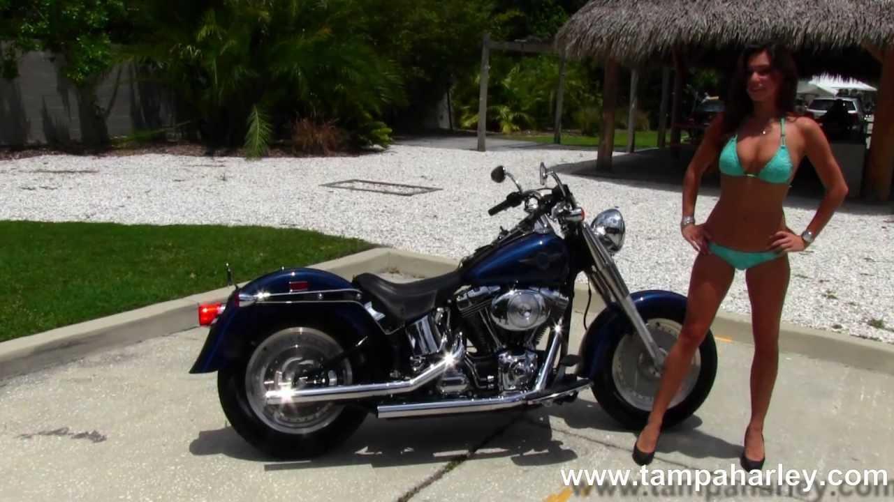 Harley Davidson Fatboy Carburetor