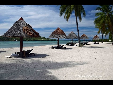 Badian Island Resort & Spa Cebu