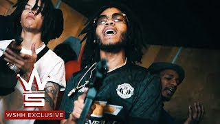 """BandGang """"Act Like Us"""" (WSHH Exclusive - Official Music Video)"""