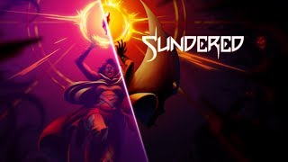 Sundered - All Bosses & Minibosses on Hard Difficulty HD ( Corrupted Path )