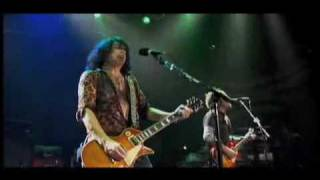 "Paul Stanley One Live Kiss ""Magic Touch"""