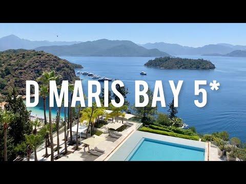 Отель в уникальном месте D Maris Bay 5* - свежий обзор, май, 2021