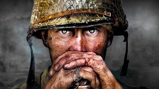 MY FIRST TIME ON COD WWII
