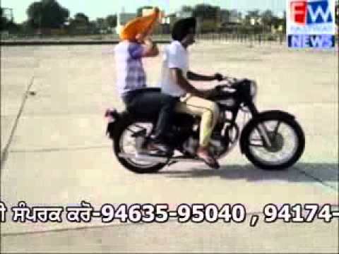 Turban Coach Manjeet Singh Ferozpuria (94635-95040)  (94174-...