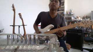 solo Cinta Hati ciptaan ASIW Wahid