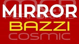Mirror Bazzi By Molotov Cocktail Piano