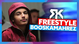 RK   Freestyle Booska Mahrez