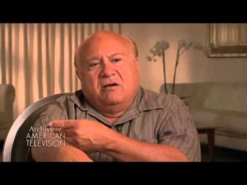 Danny DeVito on working with Andy Kaufman/Tony Clifton on 
