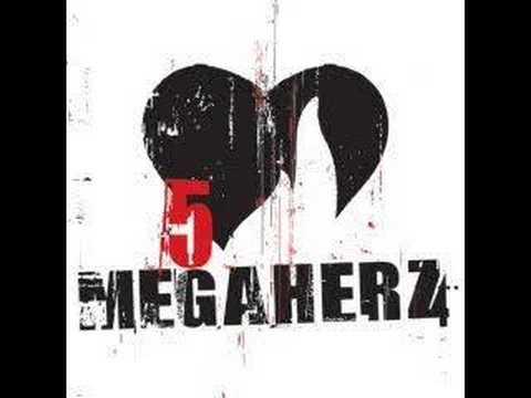Megaherz - Ebbe und Flut