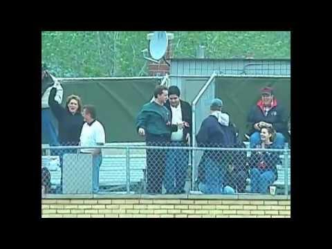 Glenallen Hill Rooftop Home Run at Wrigley Field, 2000