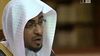 امارات حب الله للعبد :- مؤثر جدا - صالح المغامسي