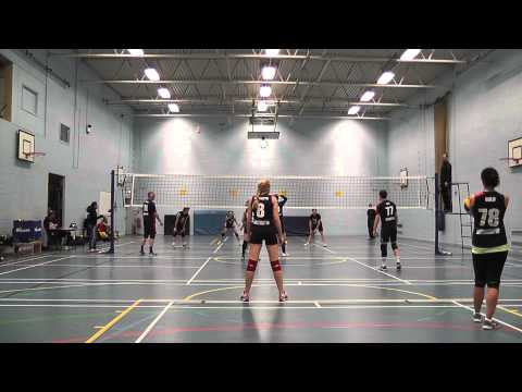 Spikeopath Mixed2 - Newbury Academy - 1st set - 03/24/2014