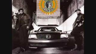 Pete Rock & CL Smooth - T.R.O.Y. (They Reminisce Over You)