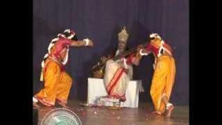 Maa Sarswati Sharde Parichha