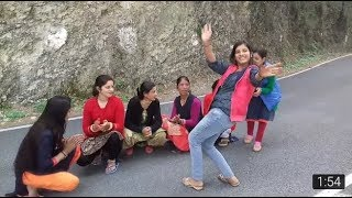 k chandigarh jawan lagi | badli badli laage  | chad gya rang kasuta| latest haryanvi song 2018
