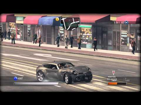 Pontiac Solstice GXP (2009) Review Driver: San Francisco 2011 Test Drive