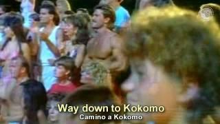 The Beach Boys - Kokomo - Subtitulado Español & Inglés