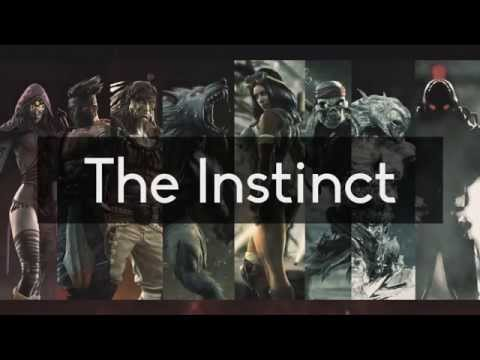 Killer Instinct - The Instinct