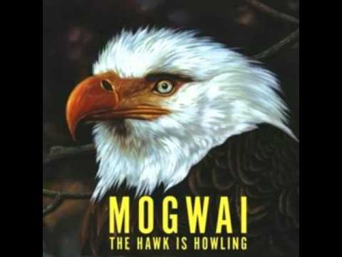 Mogwai - I Love You, I'm Going To Blow Up Your School