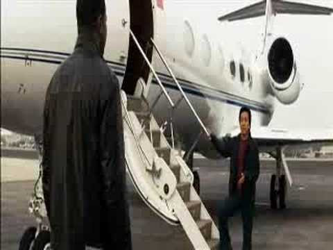 Rush Hour 3 - Alternative Ending (Deleted Scene)