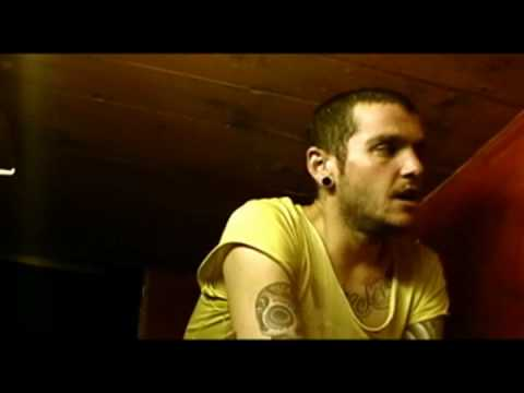 DEAD TO ME interview PART1, Paris, France, 2009
