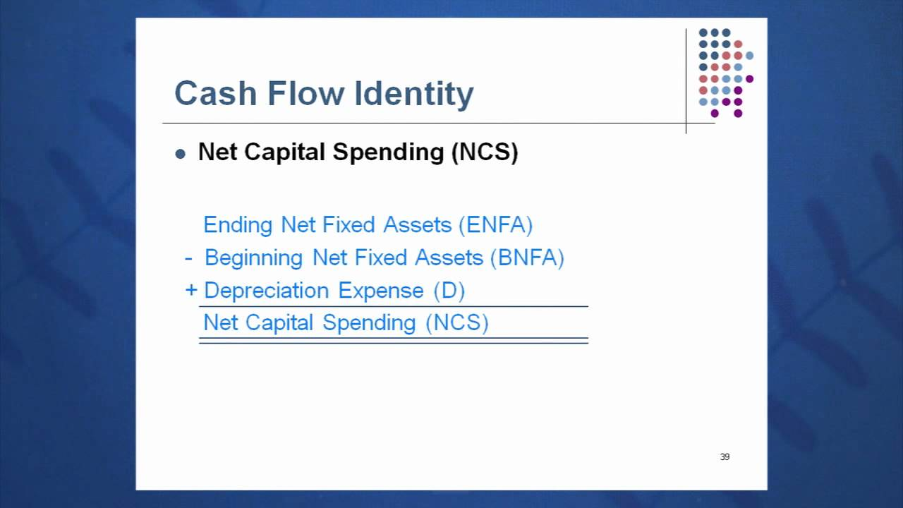how to make cash flow statements for a brewwery