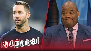 Jason Whitlock insists the Cardinals will regret hiring Kliff Kingsbury | NFL | SPEAK FOR YOURSELF