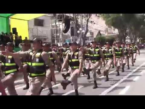 DESFILE POR EL 120° ANIVERSARIO DEL DISTRITO: SERENAZGO DE CHOSICA