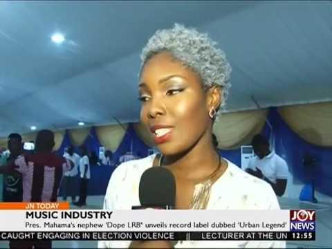 Music Industry - Joy Entertainment Today (17-10-16)