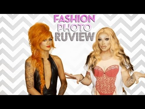 Fashion Photo Ruview Alaska Fashion Photo RuView with