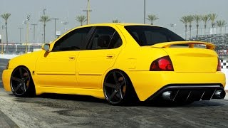 Virtual Tuning - Nissan Sentra #81