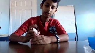 10 easy card tricks