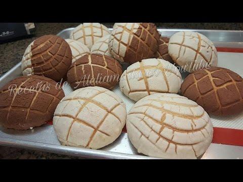 Watch como hacer conchas pan dulce streaming hd free online - Como hacer conchas finas ...