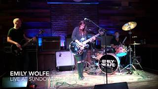 Emily Wolfe (live at Sundown at Granada extended)