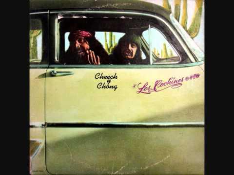 Cheech & Chong: Pedro And Man At The Drive-inn video