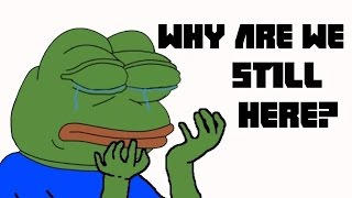 Why are we still here compilation (Try not to cry challenge)