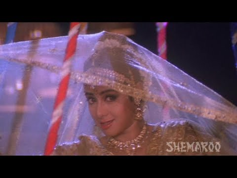 Chaand Ka Tukda - Part 3 Of 16 - Salman Khan - Sri Devi -Superhit...