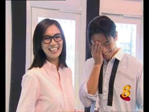 qi yuwu dating joanne peh Joanne peh, qi yuwu welcome baby girl august 09, 2015 it will be a double celebration for actors joanne peh and qi yuwu after dating for more than a year.