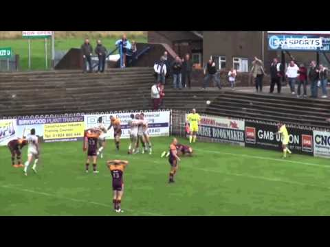 Worst Rugby League Blunder Of All Time!