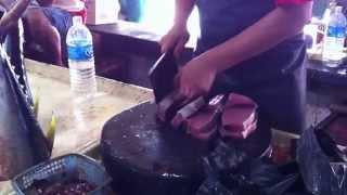 Download Lagu yellowfin tuna in tawau fish market Gratis STAFABAND
