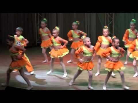 Детские веселые танцевальные песни на День