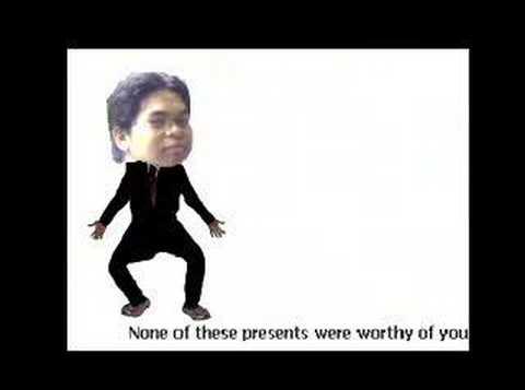 Prince paul lyrics