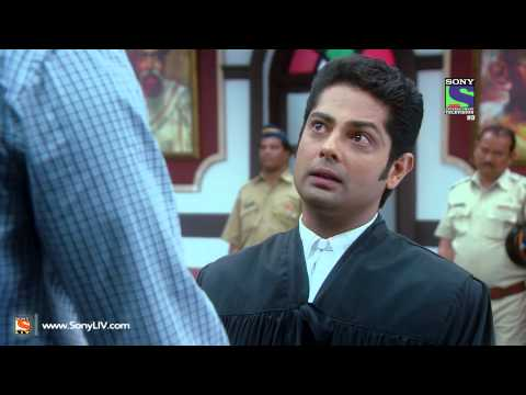 Adaalat - Asambhav Qatil - Episode 319 - 2nd May 2014 video