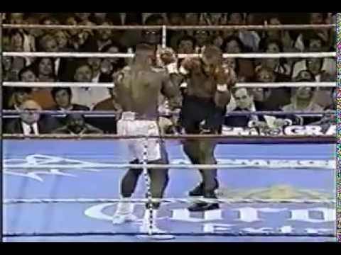 FIXED FIGHT? Mike Tyson vs Bruce Seldon Image 1