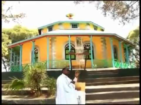 Begena Mezmur Ethiopian Orthodox Church video