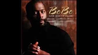 BeBe Winans - I Fell In Love With God  (This Song)